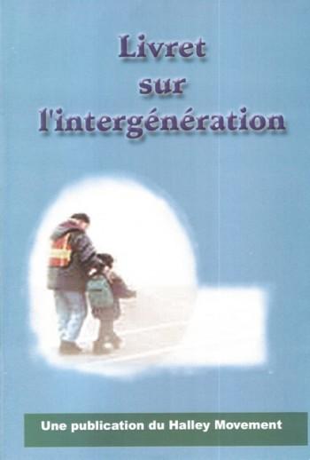 Intergeneration Booklet