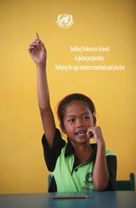 Tackling Violence in Schools Report