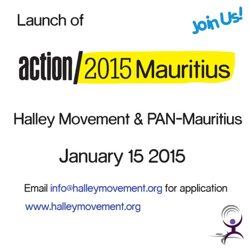 Action 2015