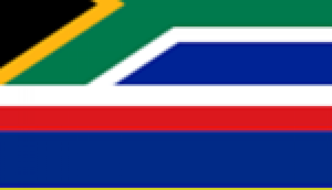 South Africa Mauritius