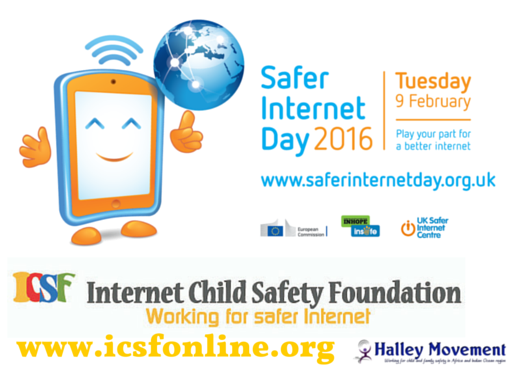 Internet Safer Day 2016