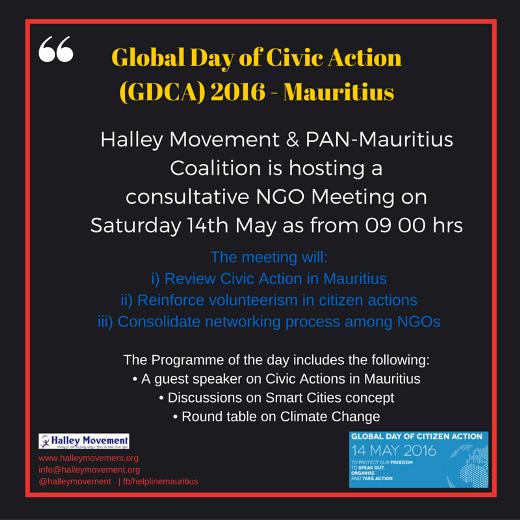 GDCA Mauritius