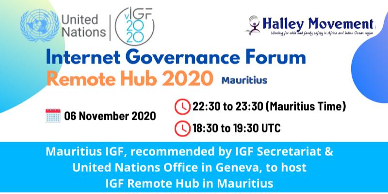 IGF Remote Hub
